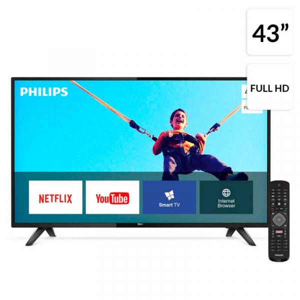 """TV LED 43"""" 43PFD5813"""