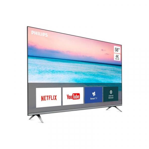 """TV LED 58"""" 58PUD6654"""