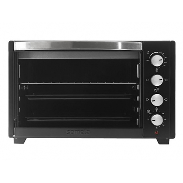 HORNO ELECTRICO TO42BK BLACK OVEN 30L
