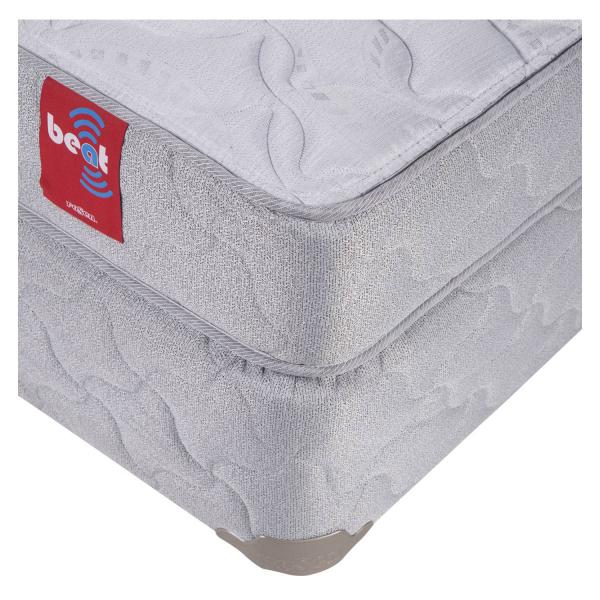 BOX SPRING AMERICANO BEAT 1PLAZA ROSEN