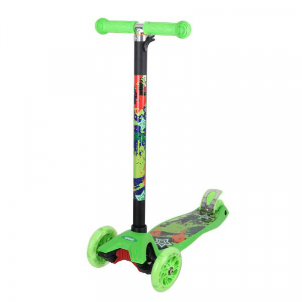 SCOOTER MAXI GREEN 895