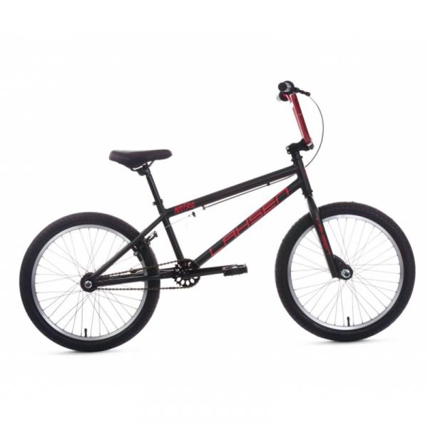 BICICLETA ARO 20 BMX NOTRO NEGRO