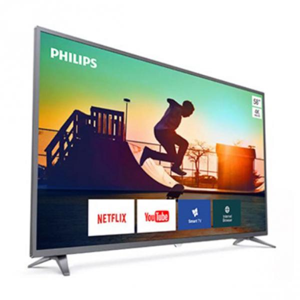"""TV LED 58"""" 58PUD6513"""