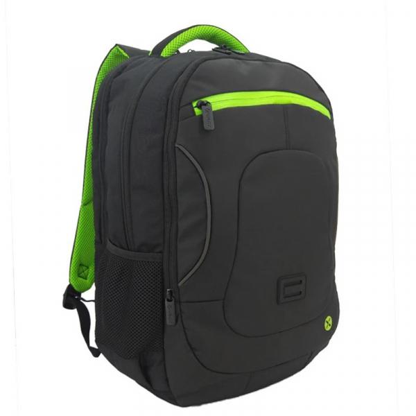 BACKPACK GAMMA 154 BLACK GREEN