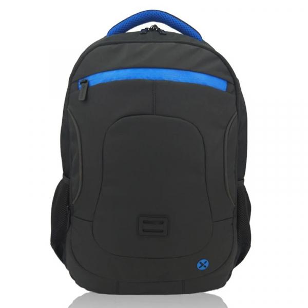BACKPACK GAMMA 154 BLACK BLUE