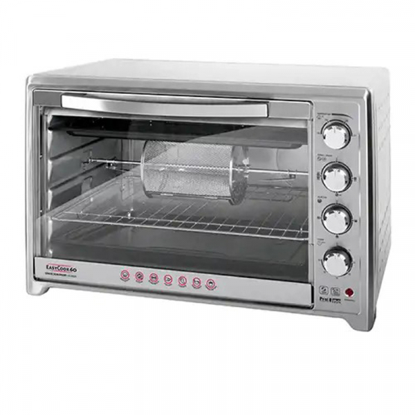 HORNO ELECTRICO HE-600IN