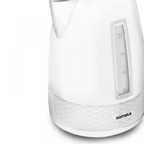 HERVIDOR WHITE 360 (HE420W)