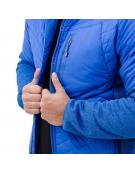 HIBRID JACKET CATALPA BLUE PEAK PERFORMANCE