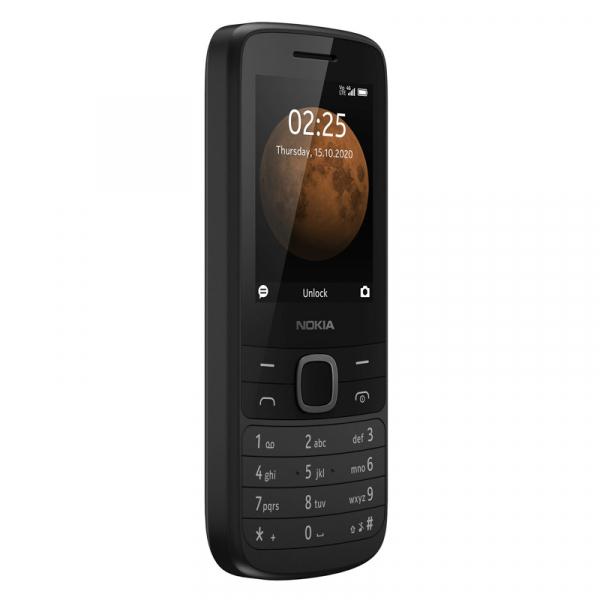 TELEFONO NOKIA QUEEN VALUE BLACK