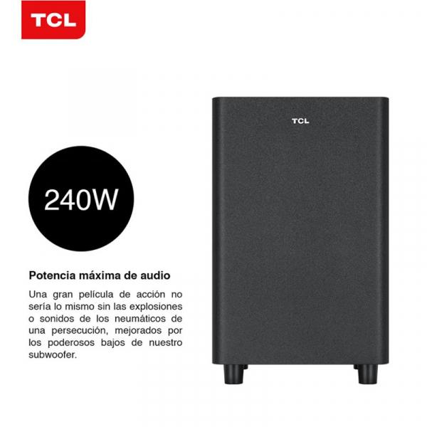SOUNDBAR TS6110