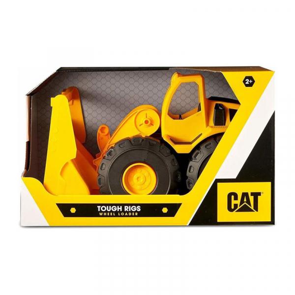 """CAT TOUGH RUGGED MACHINE 15 """""""