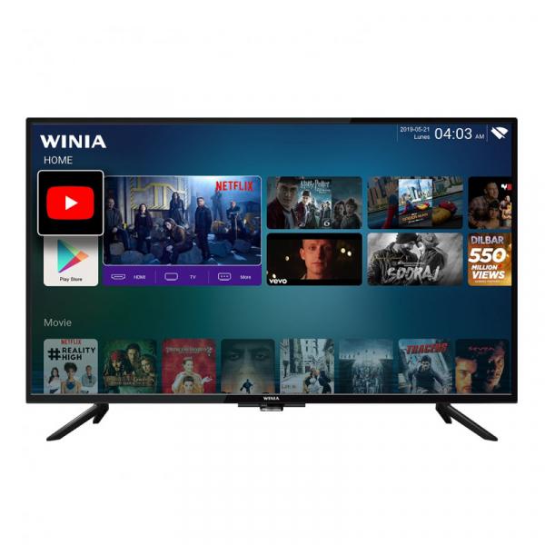 """TV LED 43"""" L43V750BAS"""