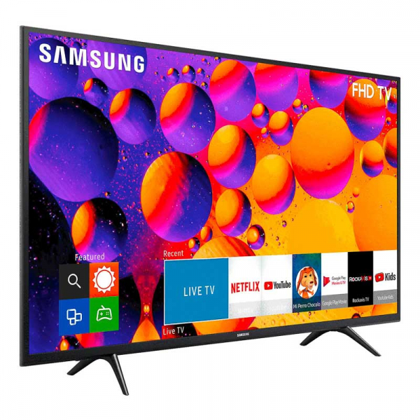 """TV LED 43"""" UN43J5202AGXZS"""